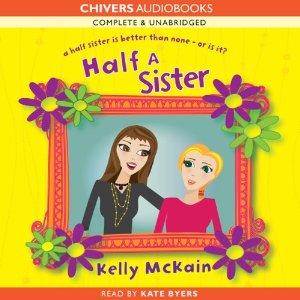 half a sister audio
